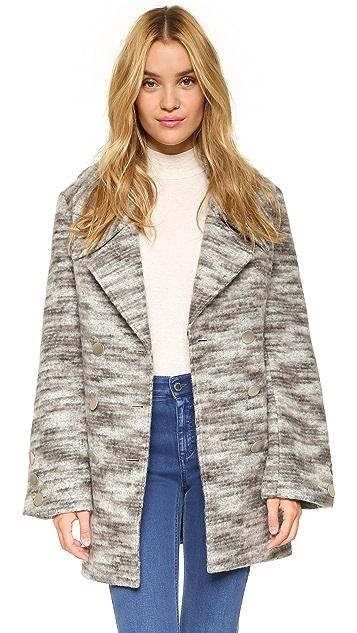 Misha Nonoo Eva Coat