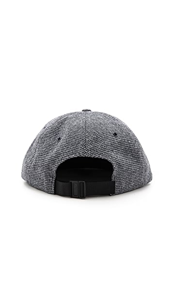 Norse Projects Tweed Flat Cap