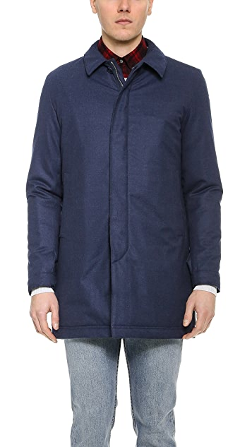 Norse Projects Thor Storm Coat