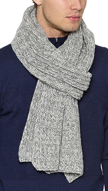 Norse Projects Twisted Yarn Scarf