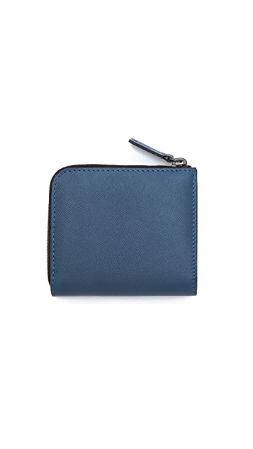 Norse Projects Marko 11 Zip Wallet