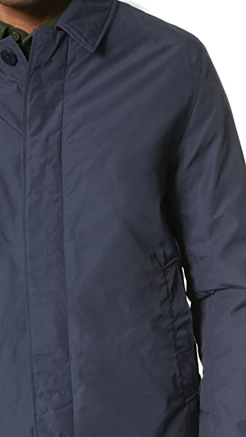 Norse Projects Thor Light Winter Jacket