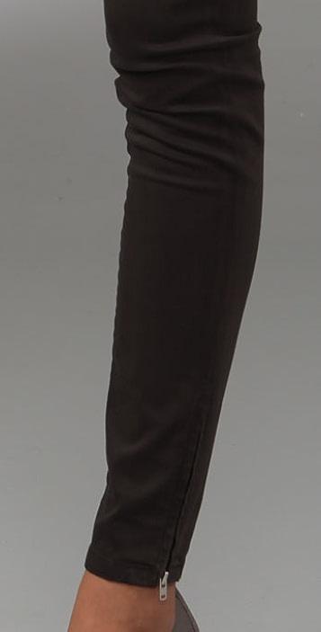 Notify Zip Ankle Pants
