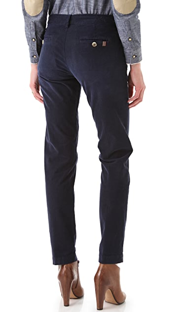 Notify Dionae Corduroy Pants