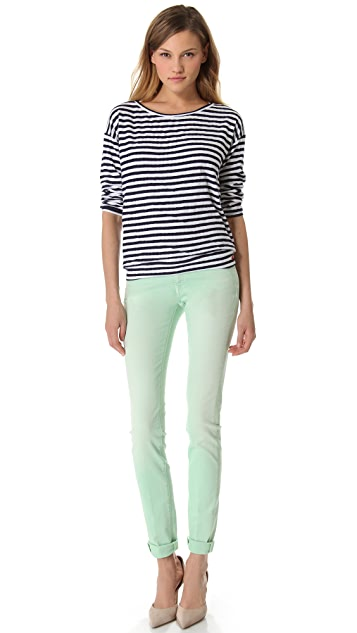 Notify High Rise Skinny Jeans