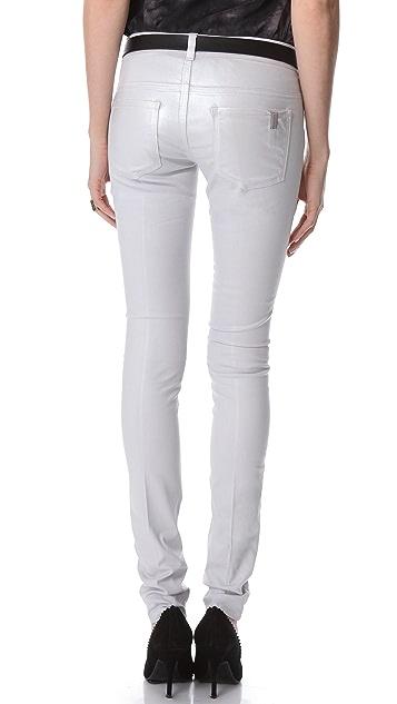 Notify Mycelis Coated Skinny Jeans