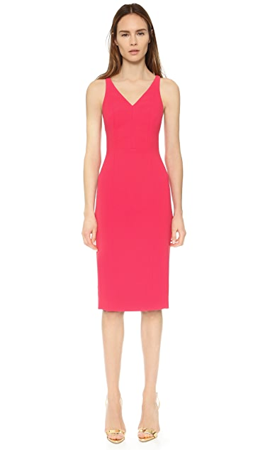 Narciso Rodriguez Sleeveless Dress