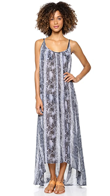 9seed Tulum Cover Up Dress