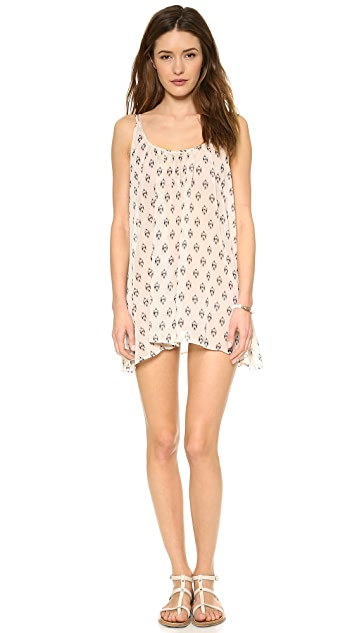 9seed St Barts Cover Up Dress