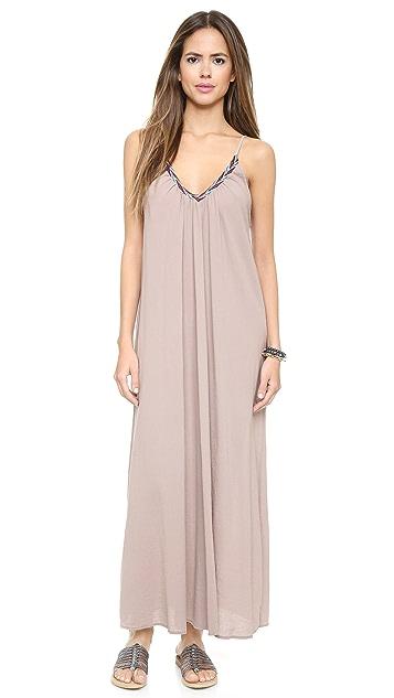 9seed Пляжное платье Portofino