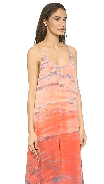 9seed Tulum Pegasus Cover Up Dress