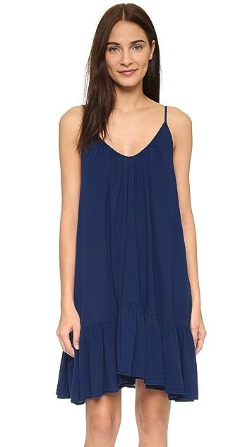 9seed Мини-платье St Tropez