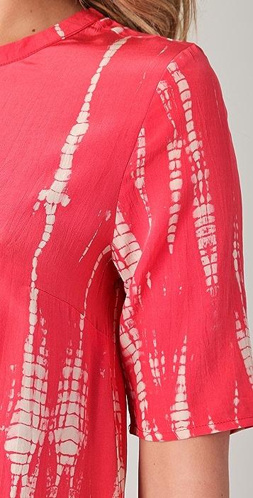 NSF Helena Sheath Dress