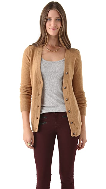 NSF Morgan Cardigan