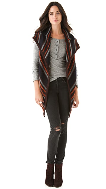 NSF Elliot Vest