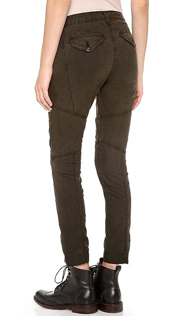 NSF Harvey Cropped Pants