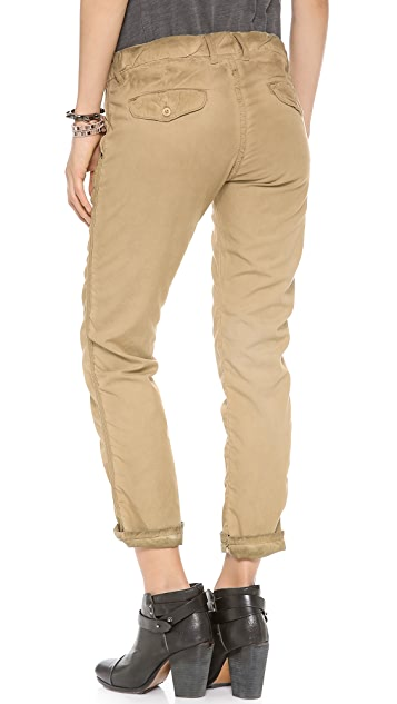 NSF Edith Oil Wash Pants