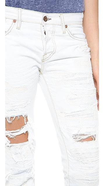 NSF Beck Boyfriend Jeans