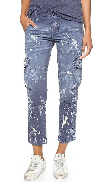 NSF Basquiat Pants