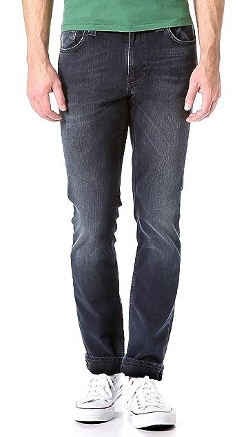 Nudie Jeans Co. Thin Finn 10.5oz Jeans