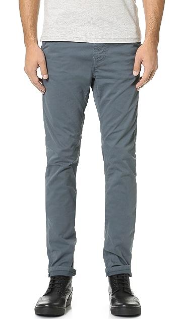 Nudie Jeans Co. Slim Adam Pants  2c329a844