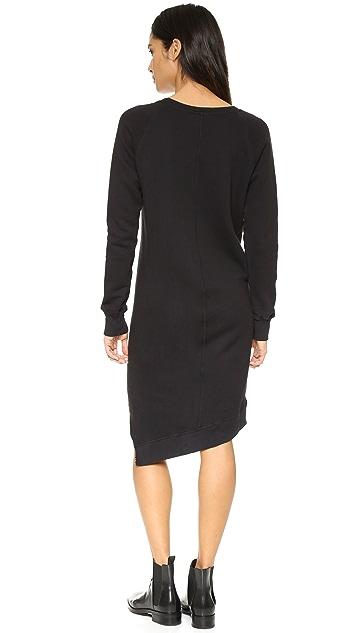 Oak Sweatshirt Dress