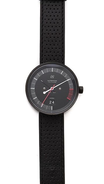 Autodromo Vallelunga Watch