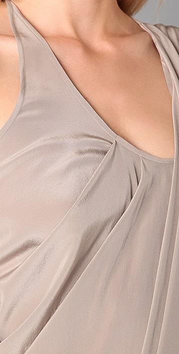 Obakki Ambrose Long Dress