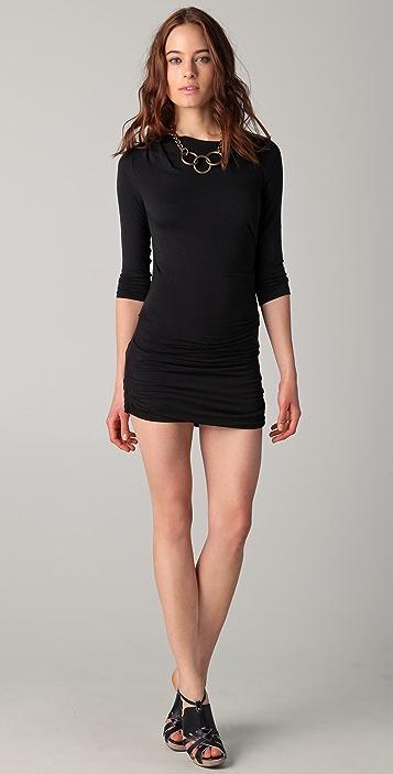 Obakki Carrington Dress