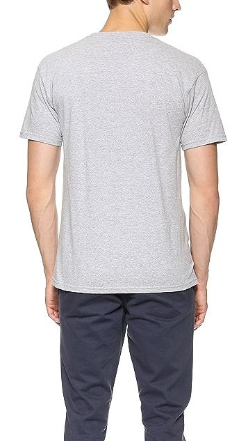Obey Jordaan Script T-Shirt