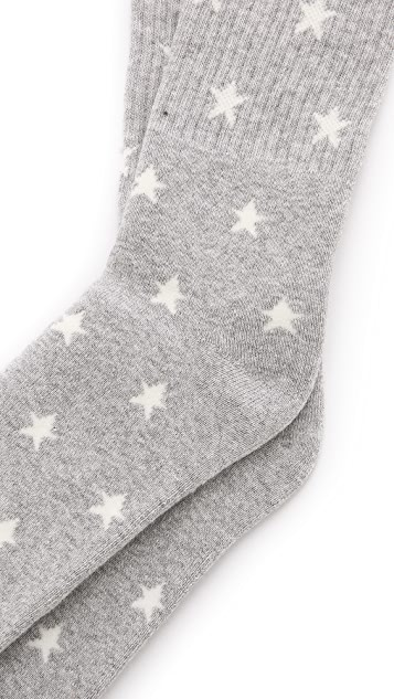 Obey Freeman Socks