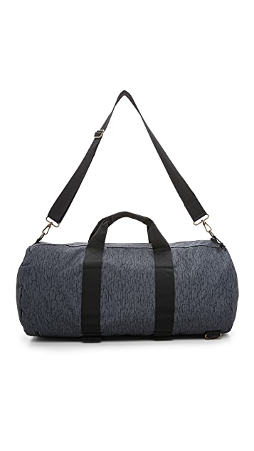 Obey Quality Dissent Skate Duffel
