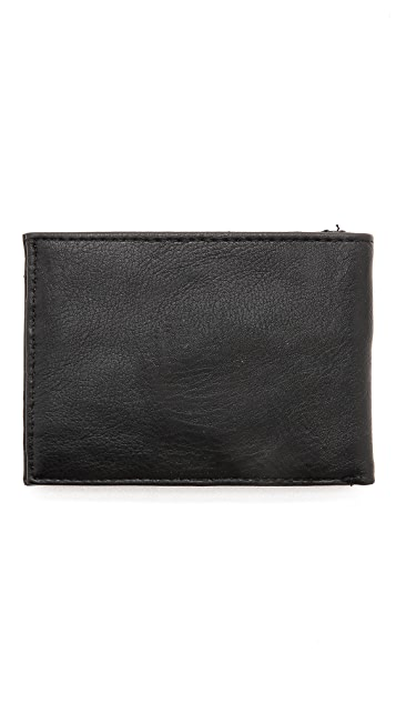 Obey Drexel Bifold Wallet