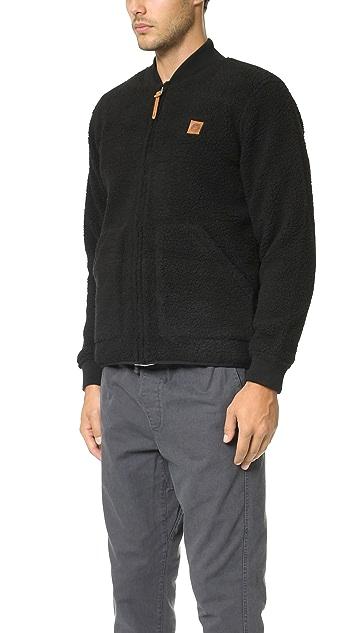 Obey Freeway Jacket