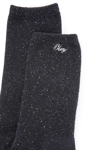 Obey Ashby Socks