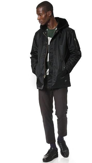 Obey Winston Jacket