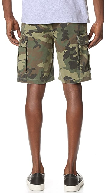 Obey Recon Shorts