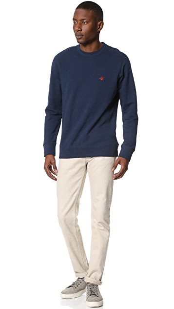 Obey Rose Premium Crew Sweatshirt