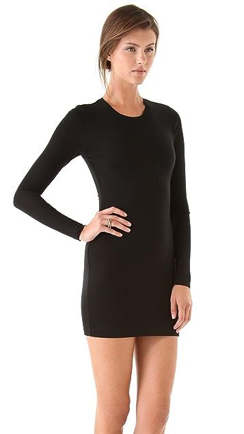 O by Kimberly Ovitz Andras Long Sleeve Dress