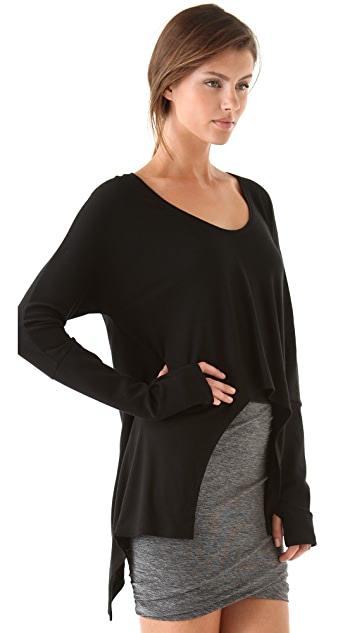 O by Kimberly Ovitz Bruno Long Sleeve Shirt