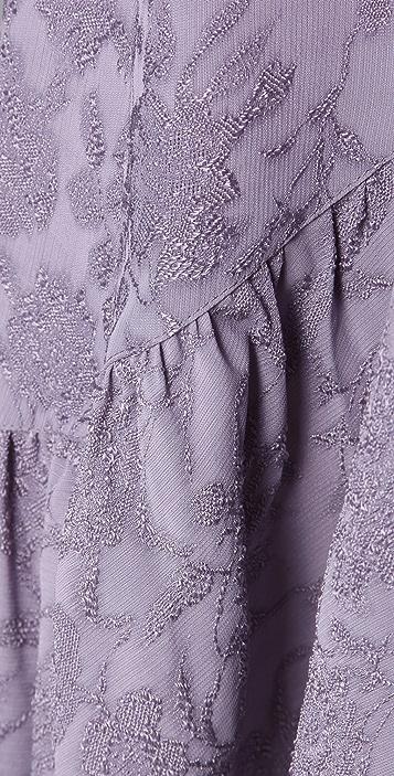 Odylyne Barbet Long Dress