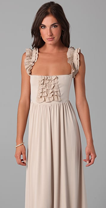 Odylyne Carrosaw Dress