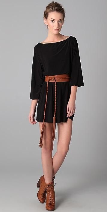 Odylyne Sterling Short Dress