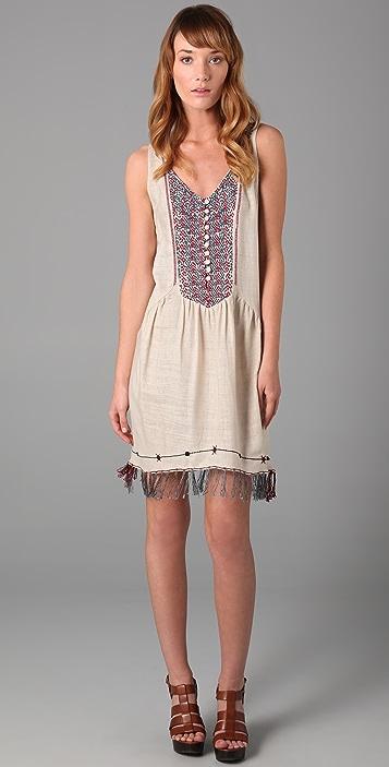 Of Two Minds Byzantine Dress