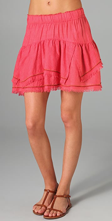 Of Two Minds Kingston Skirt