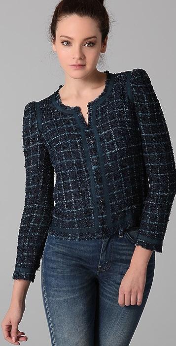 Of Two Minds Jaki Tweed Jacket
