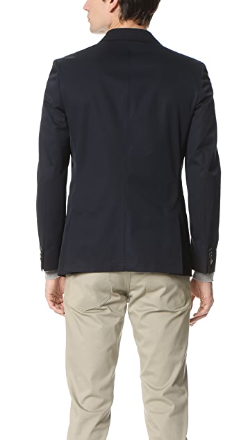 Officine Generale Patch Pocket Jacket