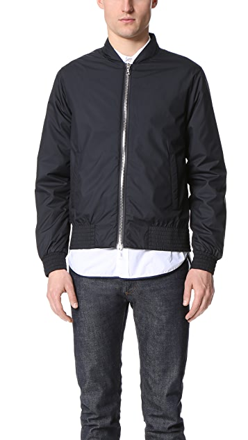 Officine Generale Anders Jacket