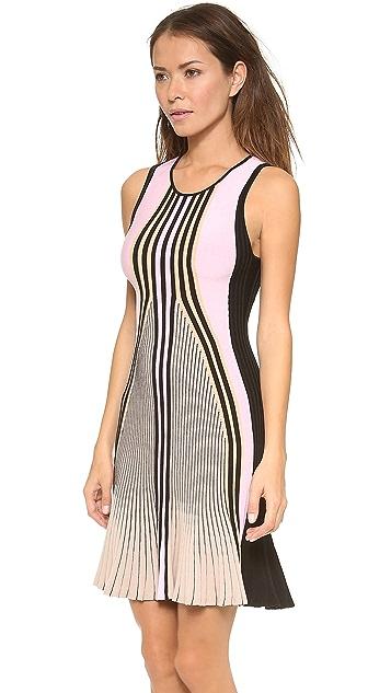 Ohne Titel Suspension Dress