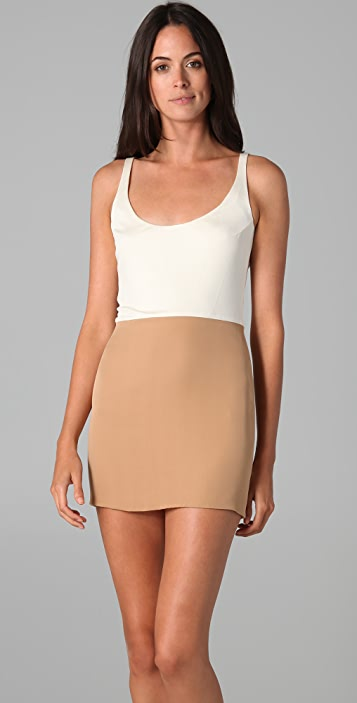 Olcay Gulsen Mini Dress